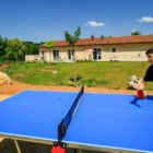 residence-holiday-stay-kind-southwest-lot-Dordogne-game tennis tablecloth